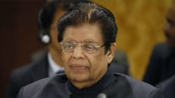 Former Union Minister E Ahamed Rushed To Hospital After He Collapses In