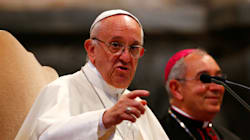 Les hosties peuvent-elles être mangées sans gluten? Le pape