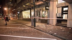 New Zealand Recovering From Magnitude 7.5 Earthquake Near