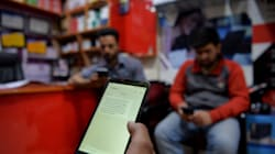 With 31 Internet Shutdowns In Four Years, Kashmiris Unhappy With Latest Social Media