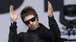Liam Gallagher a un message pour celui qui lui a volé sa