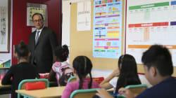 Contre les inégalités à l'école, un rapport appelle à poursuivre