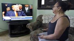 Trump pretende imponer las cavernas y el mazo a Cuba y