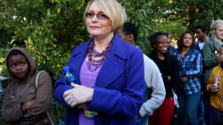 The Case For Letting Helen Zille Stay In The DA, And Keep Her