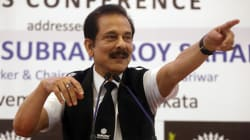 Sahara Chief Subrata Roy Ordered To Pay ₹600 Crore By 6 February By Supreme
