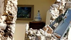 Cinque indagati per il crollo delle case popolari durante il terremoto ad