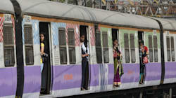 Western Railway Officals Can No Longer Vent Against The Govt On Social