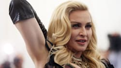 Madonna's Childhood Home In Michigan Is For