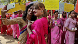 Panel Led By BJP MP Slams Homophobia, Demands Civil Rights For Transgender