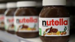 VIDEO: El paraíso de Nutella
