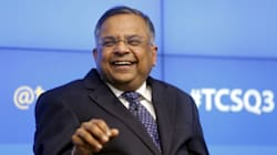 Tata Chairman N Chandrasekaran Is Only One Of Three Over-Achieving Brothers Of His