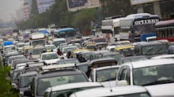 Govt Seeks Putting Limits On Petrol And Diesel Car Ownership To Make India's Cities More
