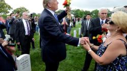 Trump decide retirarse del acuerdo de París sobre el cambio