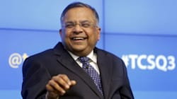 TCS Launches Bumper Share Buyback Plan Worth ₹16,000