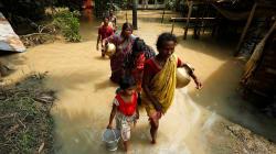 L'Asie du Sud serait invivable d'ici 2100, selon une
