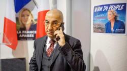 Écarté d'Europe 1, le frontiste Jean Messiha déverse sa colère dans des tweets