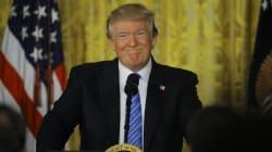 La Cour suprême américaine va examiner le décret migratoire de Trump et en valide déjà une