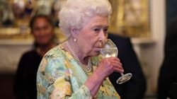 The Queen Is Basically A Binge Drinker, According To U.K.