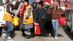 Une prime exceptionnelle de 2500 euros pour inciter les migrants à rentrer chez