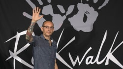 VIDEO: Un día triste para la música, el frontman de Linkin Park ha