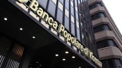 Le banche venete davanti alla Bce. L'Ue promette un giudizio in tempi stretti sul