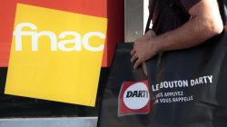Jusqu'à 500 postes menacés par le rapprochement Fnac-Darty selon les