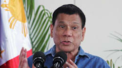 Philippine President Duterte Announces 'Separation' From The