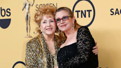 Debbie Reynolds Reportedly Rushed To Hospital After Daughter Carrie Fisher's