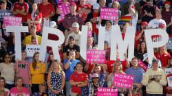 L'élection de Donald Trump, le vote de tous les