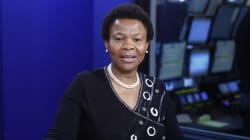 3 Times Susan Shabangu Proved That South African Women Are Not