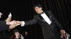 Dear Shah Rukh Khan, You're Letting Yourself And Your Fans Down With Your Poor