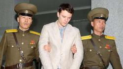 Mort de l'étudiant américain tout juste libéré par la Corée du Nord après un an de