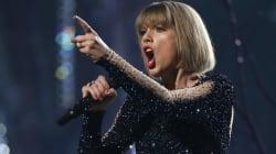 Taylor Swift vient-elle de donner un indice sur sa relation avec Calvin