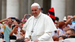 「次はローマだ」ISがローマ法王にテロ予告
