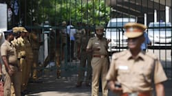 17-Year-Old Hacked To Death, Severed Head Thrown Into Police Station In Tamil Nadu's