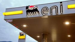 La petrolera italiana Eni es la gran ganadora de la Ronda