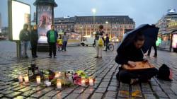 Finlande: le suspect de l'agression au couteau est