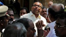 ED Files Money Laundering Case Against Karti Chidambaram Based On CBI's