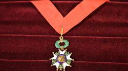 Audrey Tautou, Claude Chirac... découvrez la dernière promotion de la Légion d'honneur de