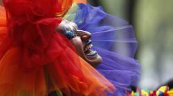 20 cosas que debes saber sobre la marcha LGBT de Ciudad de