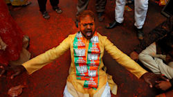 Behold The Breathtaking Electoral Strides The BJP Has Made In Just The Last Five