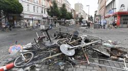 Après les violences au G20, la presse allemande fait porter le chapeau à