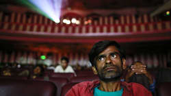 Just Why Should The National Anthem Be Played In Cinema