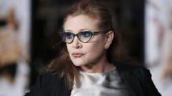 Un cocktail de drogues dures retrouvée dans le corps de Carrie
