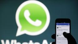 Cómo borrar un mensaje de WhatsApp que has