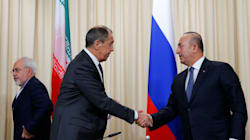 Russia, Turkey Reportedly Agree On Syria Ceasefire