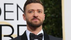 Justin Timberlake ha pubblicato una foto che riassume perfettamente la vita da