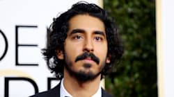 Oscar Nominee Dev Patel Tells Of 'Nightmare' Of Flying Into