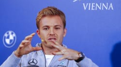 Nico Rosberg Stuns Formula One With Shock