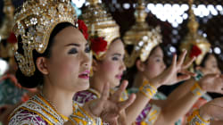 Thailand Offers Course For Women Who Marry